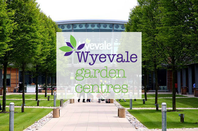 Garden Centre: Wyevale Garden Centre